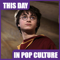 Harry Potter was born on July 31, 1980.