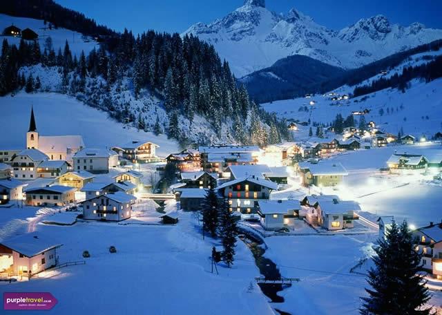 Zell am See - Austria