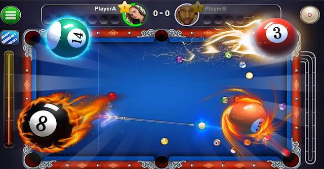 تحميل لعبة 8 الكرة لايف 8Ball Live 🎱 مجانا