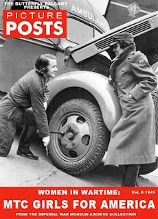 WW2 Women of the MTC