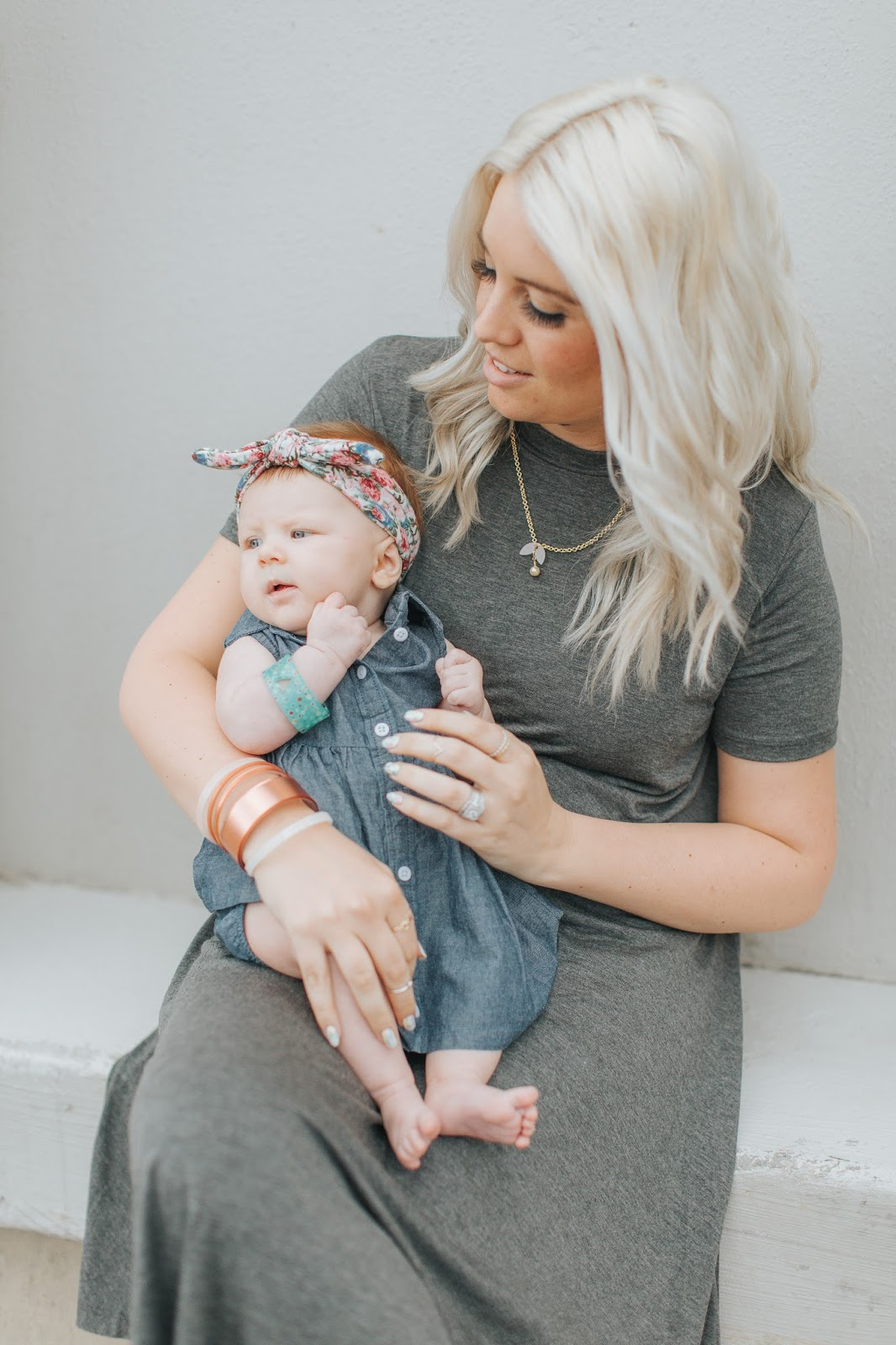 Spring Outfit, Utah Fashion Blogger, Mother's day
