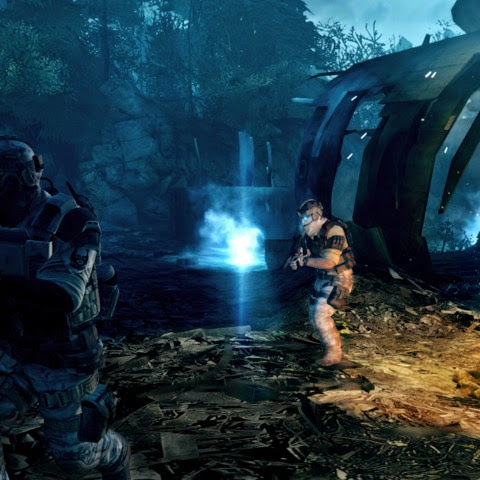 Download Tom Clancy's Ghost Recon Future Soldier Full Repack