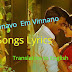 Emannavo Em Vinnano Lyrics Translation To English