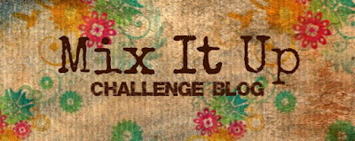 Mix It Up Challenge Blog