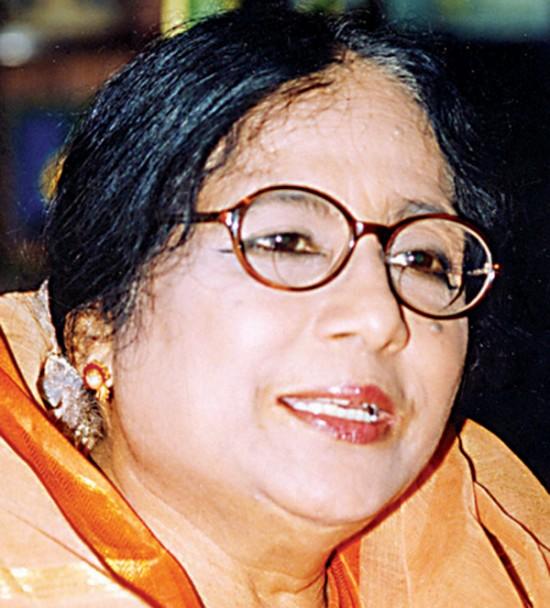 জুবাইদা গুলশান আরা  : সাহিত্যের উজ্জ্বল নক্ষত্র