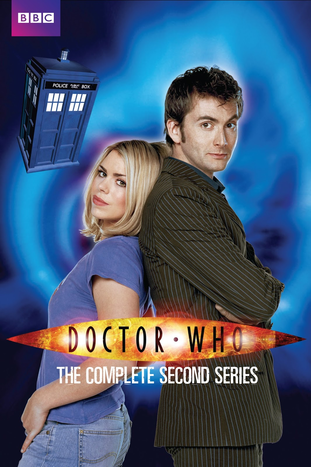 Dr Who Serie