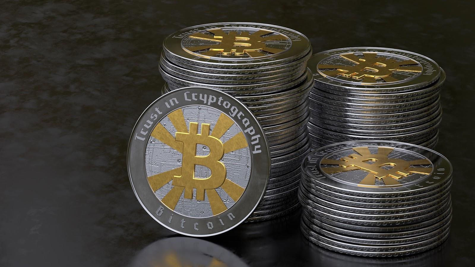 Cara Kerja Bitcoin
