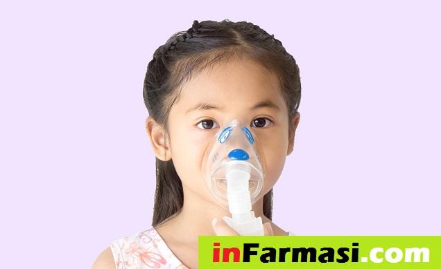 cara pemberian obat secara inhalasi