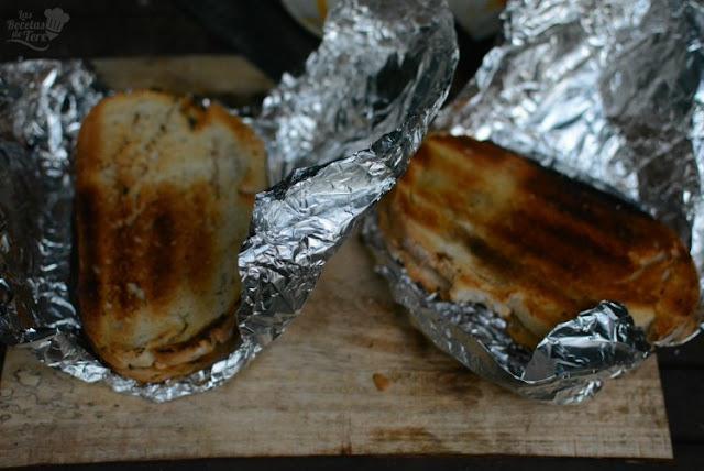 El mejor sandwich de queso del mundo 04