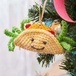 http://www.redheart.com/files/patterns/pdf/LW5724-Tasty-Taco-Ornament-Free-Crochet-Patter.pdf