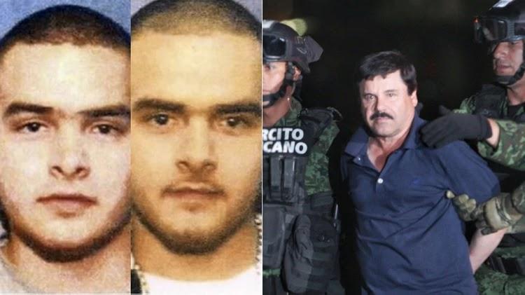 Los Sapos, pedro y margarito flores testifican, 800 mdd le dieron a ganar en 3 años al Chapo Guzmán