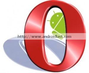 Opera mini j2me apk android