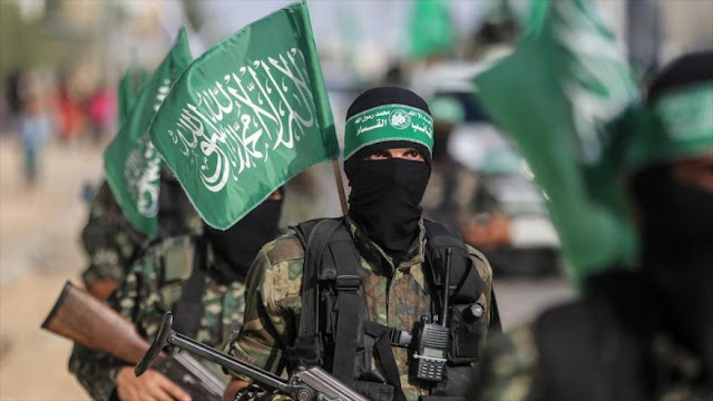 HAMAS condena intentos de normalizar lazos entre árabes e Israel