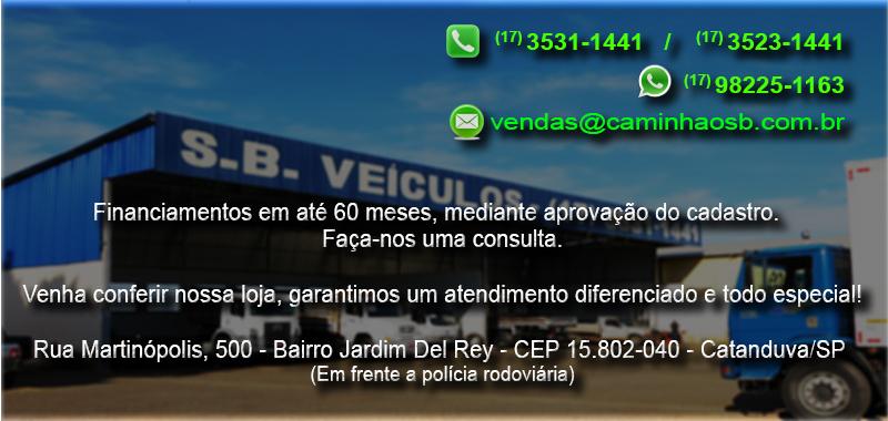 Pátio - Informações para contato e financiamento