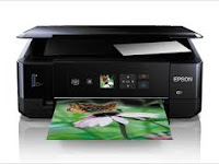 Epson Expression Premium XP-520 Driver Download, Specification, Printer Review
