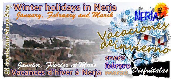Nicosol, SL. - Disfrute sus vacaciones de invierno en El Capistrano Villages, Nerja, Costa del Sol