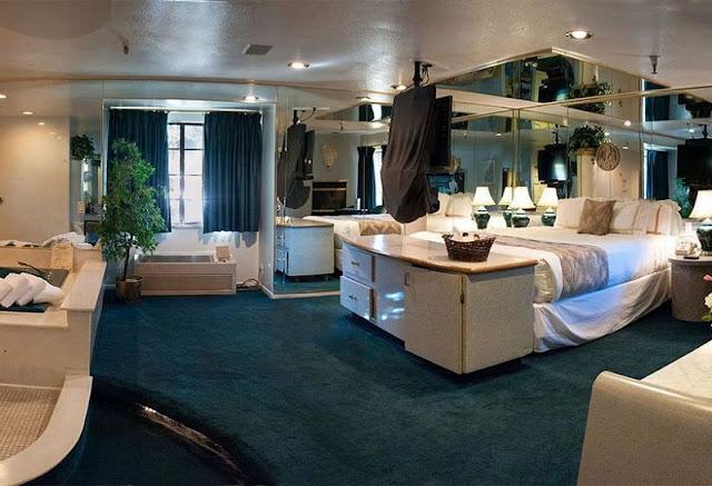 Dicas de hotéis em South Lake Tahoe