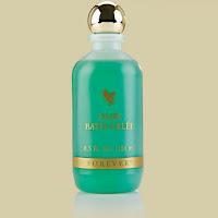Гел за вана и душ с алое /Aloe Bath Gelee/