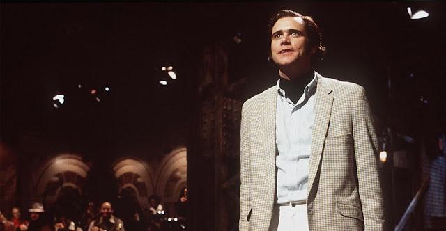 """Forma en que  Jim Carrey  superó la  desprecio y sanó """"un corazón roto"""""""
