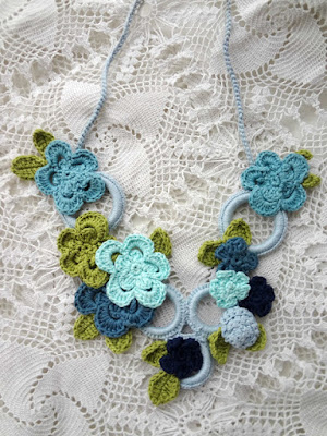 Little Treasures Free Crochet Patterns