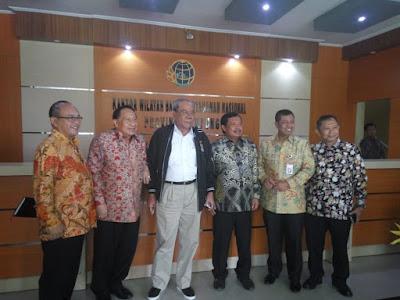 Komisi II DPR RI Terima Aduan Pelaksanaan CPNS 2018