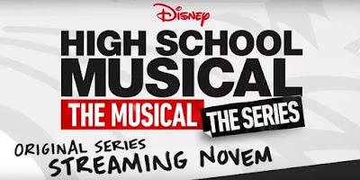 High School Musical: Disney divulga novos vídeos de série