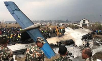 49 Dead After Plane Crashes On Landing_1