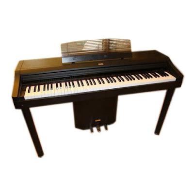 Đàn Piano điện Korg C-55 hiện nay giá bao nhiêu