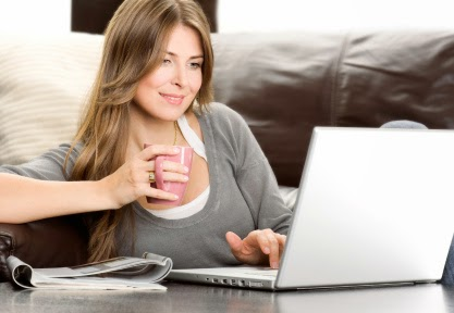 Make Money with Blogging / Article Writing from Home Through Internet - Top 10 Ways To Make Money Online from Internet