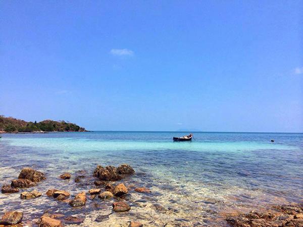 Du lịch biển Kiên Giang với 4 thiên đường-17