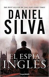 El espia ingles- Daniel Silva