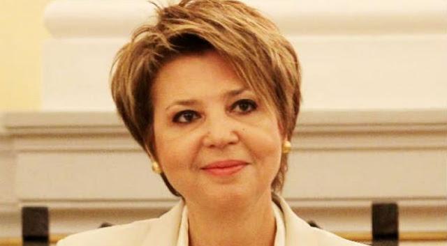 Άρτα: Και Η Ολγα Γεροβασίλη Στην Αυριανή Σύσκεψη Για Την «Πρόσβαση Και Τη Συνδεσιμότητα Μεταφορών»