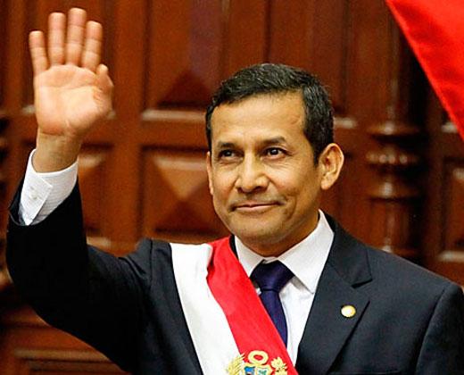 "Humala será investigado por presunto ""financiamiento ilegal"" de Venezuela"