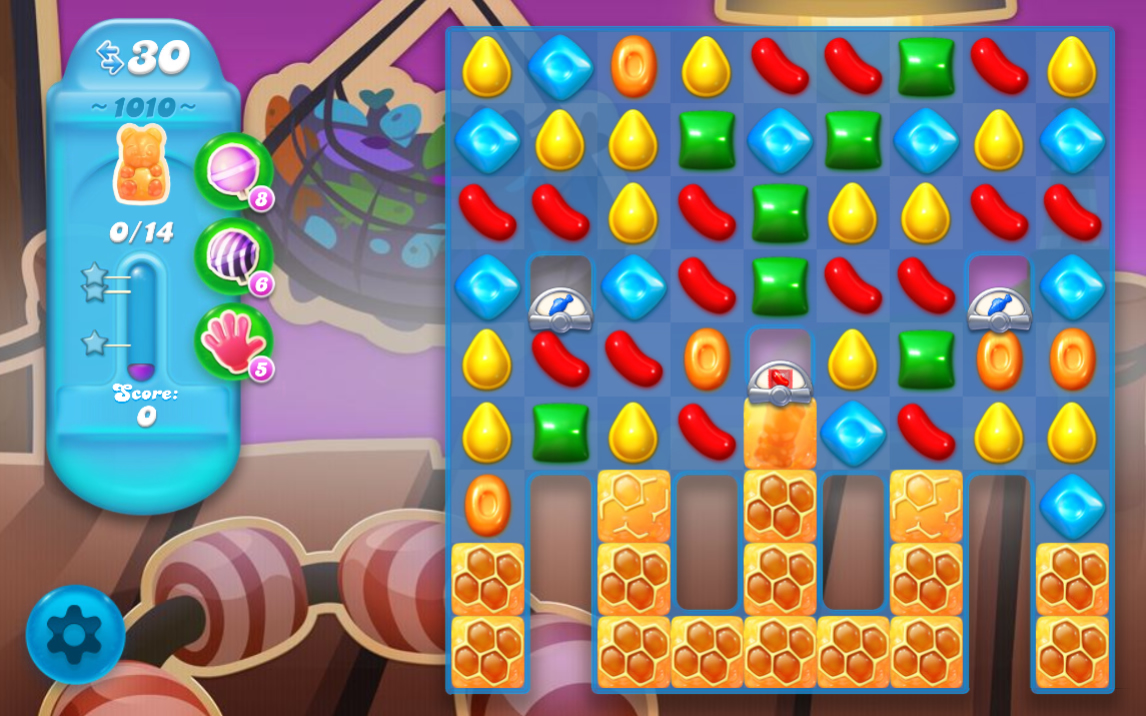 Candy Crush Soda Saga 1010