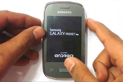 Firmware Stock Rom Samsung Galaxy Pocket Neo Duos GT-S5312, S5312B Como instalar, Atualizar, Restaurar