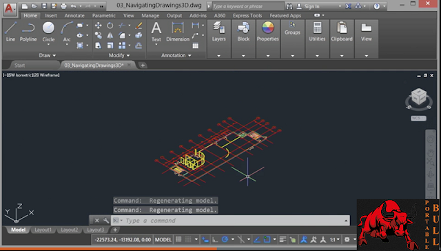 autocad 2014 portable free download torrent