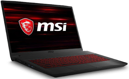 MSI GF75 Thin 9SD-006XES