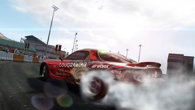 Need for Speed ProStreet Download For PC