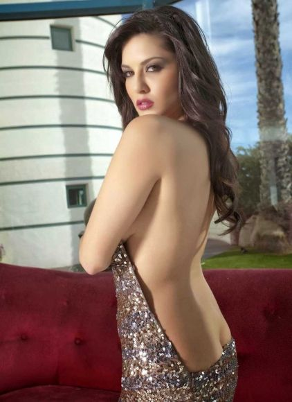 Sunny Leone Bollywood Hot Actress
