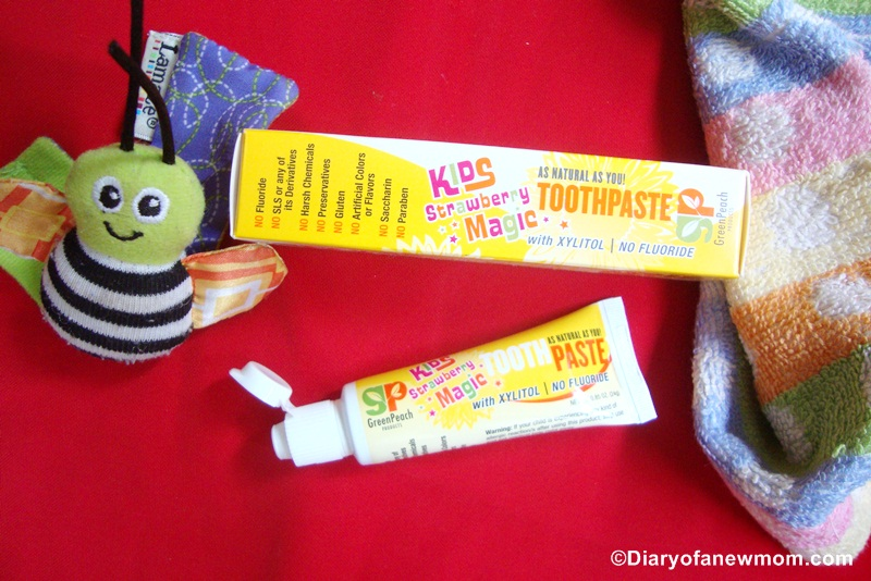 How to Find the Best Toothpaste for Toddlers and Kids