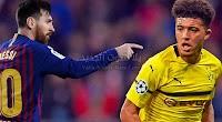 موعد مباراة برشلونة وبوروسيا دورتموند اليوم الاربعاء بتاريخ 27-11-2019 تشكيلة المباراة والقنوات الناقله في دوري أبطال أوروبا