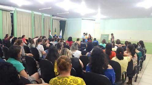 Prefeito eleito de Iretama inicia formação do secretariado
