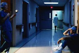 Ini 10 tips Untuk Perawat yang bekerja pada shift malam