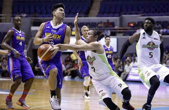 NLEX vs Global Port and The Horrendous Shooting Game, Batang Pier Finally Wins
