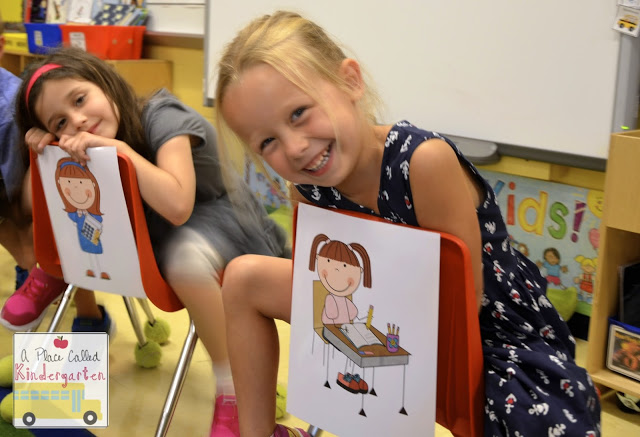 Provide opportunities for your Kindergarten students to read fluently and with expression by using reader's theater scripts in Kindergarten. This post includes a link to a great professional read and pictures of reader's theater in action in a Kindergarten classroom.