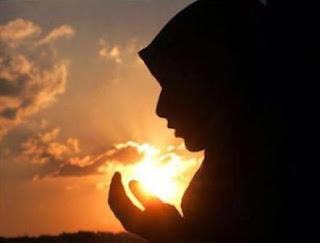 harapan, doa, usaha, ujian