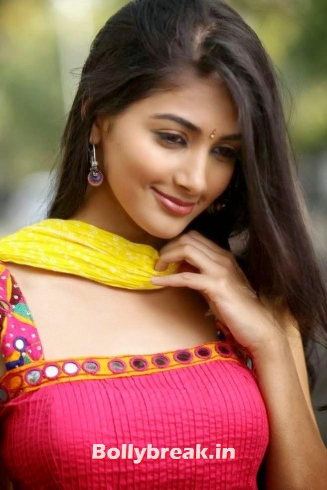 , Pooja Hegde' Miss Universe India 2010 Photo Gallery
