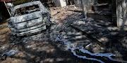 Νέο βίντεο ντοκουμέντο από την πυρκαγιά στο Μάτι αποκαλύπτει την καθυστερημένη επέμβαση της πυροσβεστικής