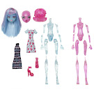 Monster High Ice & Blob Create-a-Monster Doll