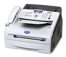 Brother FAX-2920 Printer